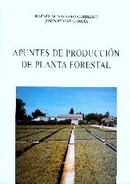 Librer a especializada olejnik apuntes de produccion de for Libro viveros forestales