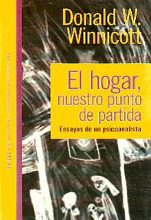 Exploraciones psicoanaliticas winnicott